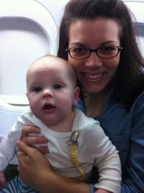 flying to Kentucky!